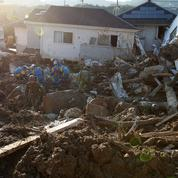 Au Japon, le bilan des intempéries avoisine désormais les 200 morts