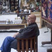 Pierre Alechinsky, Prix Praemium Imperiale 2018, peintre et poète