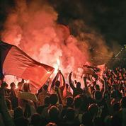 France-Croatie: le pays entier se prépare pour la nuit la plus longue