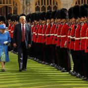 Trump jette un pavé dans le Brexit