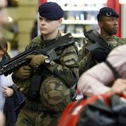 La popularité des militaires auprès des Français est à son zénith