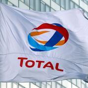 Total se hisse au 2e rang mondial du gaz naturel liquéfié