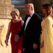 Brexit : Trump revient sur ses critiques contre May