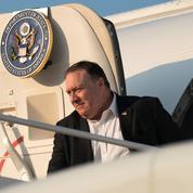 Le chef de la diplomatie américaine rencontre le président élu mexicain
