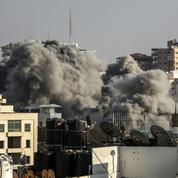 Israël a infligé au Hamas son «coup le plus dur» depuis 2014