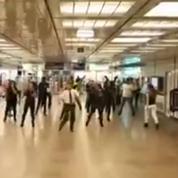 Concert de Beyoncé et Jay-Z : quand les agents RATP de la ligne 13 dansent sur Crazy in Love