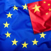 Europe - Chine : des relations ambiguës