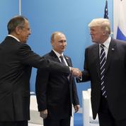 Sommet d'Helsinki : Poutine face à l'imprévisibilité de Trump
