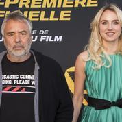 Luc Besson : Sand Van Roy raconte l'agression sexuelle dont elle accuse le réalisateur