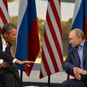 Les hauts et les bas entre Vladimir Poutine et les trois derniers présidents américains