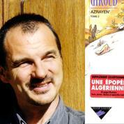 Mort du scénariste de bande dessinée Frank Giroud, formidable raconteur d'histoires