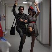 Elles Dansent pour redonner le sourire aux malades du cancer