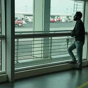 Un réfugié syrien bloqué depuis quatre mois dans un aéroport