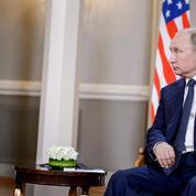 Syrie et Iran au cœur des discussions entre Trump et Poutine
