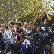 «Merci à cette équipe humble et sympa qui nous a fait rêver»