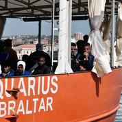 Migrants : l'Espagne dépasse l'Italie en nombre d'arrivées par mer