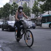 L'inefficacité des masques antipollution