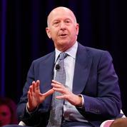 David Solomon, banquier et DJ, nommé PDG de Goldman Sachs