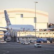 Les défis de l'augmentation du trafic aérien