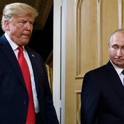 Les zigzags diplomatiques de Trump sèment le trouble