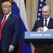 Vladimir Poutine n'entend plus miser sur Donald Trump