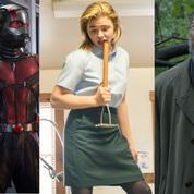 Ant-Man et la Guêpe, Come as you are, Fleuve noir ... Les films à voir ou à éviter cette semaine
