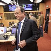 Guillaume Tabard: «François Hollande, le rêve chimérique du retour de balancier»