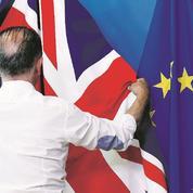 Brexit: Bruxelles n'exclut pas une sortie sansaccord