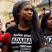 Deux ans après la mort d'Adama Traoré, sa famille attend toujours des réponses
