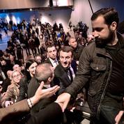 Affaire Benalla : les politiques exigent des explications de l'Élysée