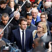Affaire Benalla : «La République est inaltérable», martèle Macron