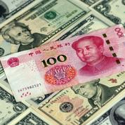 La baisse du yuan profite aux exportateurs chinois