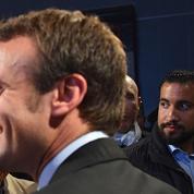 Affaire Benalla : «Pour la première fois, Emmanuel Macron n'est plus le maître des horloges»