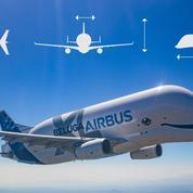 Beluga XL : une baleine dans le ciel