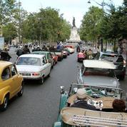 Lollapalooza, Free Market: les sorties du week-end à Paris