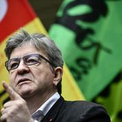 Affaire Benalla : Mélenchon propose une motion de censure pour «purger la crise au sommet de l'État»