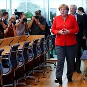 Allemagne : la coalition de Merkel déjà à bout de souffle