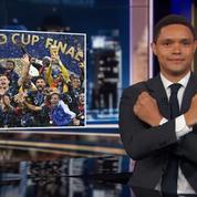 Mathieu Bock-Côté : «Quand l'Amérique racialise la victoire de l'équipe de France»