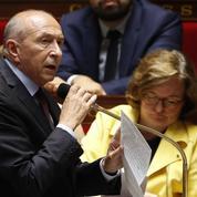 Affaire Benalla : Gérard Collomb auditionné lundi à l'Assemblée nationale
