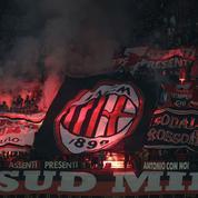 L'AC Milan, monnaie d'échange des tycoons