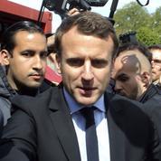 Affaire Benalla : Macron reconnaît «des dysfonctionnements à l'Élysée»