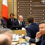 Affaire Benalla : ce qu'il faut retenir de l'audition de Gérard Collomb à l'Assemblée nationale
