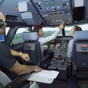 Pourquoi une pénurie de pilotes guette les compagnies aériennes