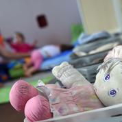 Pour leurs enfants, les Français privilégient les crèches
