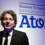 Atos rachète l'américain Syntel pour 3,4 milliards de dollars