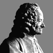 Chemins d'exil : Voltaire, la douceur hollandaise