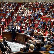 Pour Édouard Philippe, l'affaire Benalla n'est «pas une affaire d'État»