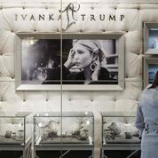 Ivanka Trump met fin à sa ligne de vêtements «sans délai»