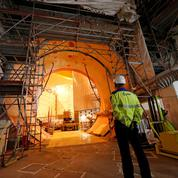 EDF retarde encore d'un an la mise en route de son EPR
