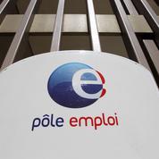Le nombre de chômeurs à Pôle emploi a très légèrement augmenté au deuxième trimestre